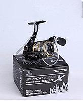 Рыболовная спиннинговая катушка BLACK TENA BT-2000