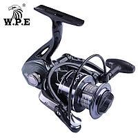 Cпиннинговая рыболовная катушка WPE TSM-2000,TSM-2500