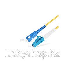 Патч Корд Оптоволоконный SС/UPC-LC/UPC SM 9/125 Simplex 3.0мм 3 м