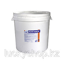 Химия для бассейна ЛОНГАФОР 30 кг