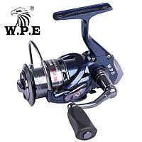 Высокоскоростная спиннинговая рыболовная катушка WPE WF11-4000