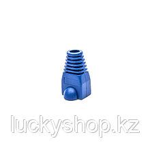 Бут (Колпачок) для защиты кабеля SHIP S903-Blue
