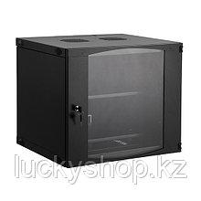 Шкаф настенный телекоммуникационный SHIP EW5406.100 6U 540*450*327 мм