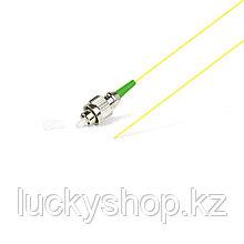 Пигтейл Оптический FC/APC SM 9/125 0.9мм 1.5 м