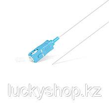 Пигтейл Оптический SC/UPC MM OM1 62.5/125 0.9мм 1.5 м