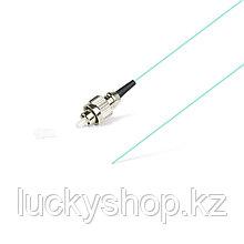 Пигтейл Оптический FC/UPC MM OM3 50/125 0.9мм 1.5 м