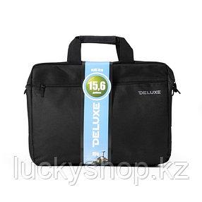 """Сумка для ноутбука Deluxe Rio 15.6"""" (DLNB-101B), фото 2"""
