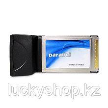 Адаптер PCMCI Cardbus на LPT Порт