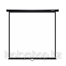 "Экран Deluxe DLS-M213x (84""х84""), Ø - 118"", Раб. поверхность 205х205 см., 1:1"