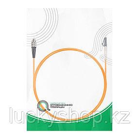 Патч Корд Оптоволоконный FC/UPC-LC/UPC MM OM1 62.5/125 Simplex 3.0мм 1 м, фото 2