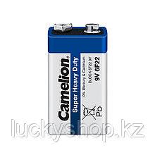 Батарейка CAMELION Super Heavy Duty 6F22-SP1B