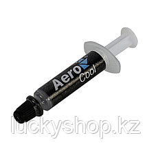 Термопаста Aerocool Baraf, в шприце, 1 грамм