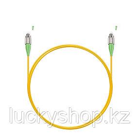 Патч Корд Оптоволоконный FC/APC-FC/APC SM 9/125 Simplex 3.0мм 1 м, фото 2