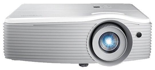Проектор Optoma W512