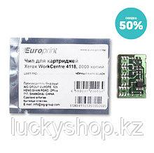 Чип Europrint Xerox WC4118 (006R01278)