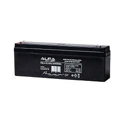 Аккумулятор SF 2,2 А/ч