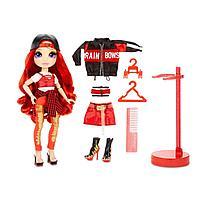 Кукла Rainbow High Руби Андерсон 28см