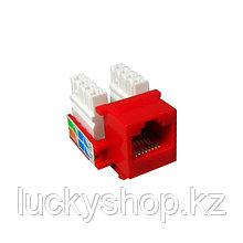 Модуль для информационной розетки SHIP M245-4 Cat.5e RJ-45 UTP