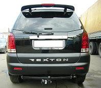 ТСУ на а/м SSANGYONG Rexton 4х4/Kyron 4х4 2003-2006, 6405-A