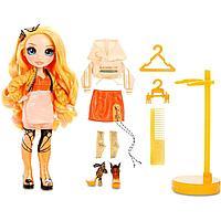 Кукла Rainbow High Поппи Роан 28см