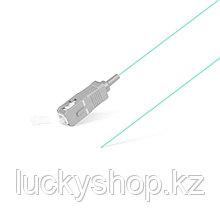 Пигтейл Оптический SC/UPC MM OM3 50/125 0.9мм 1.5 м