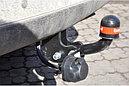 ТСУ на а/м  SSANG YONG Rexton II 2006/7, фото 2