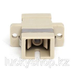 Адаптер SHIP S905-4 SC/UPC-SC/UPC MM Simplex, фото 2