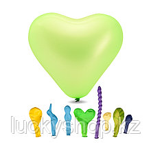 Воздушные шарики фигурные 1111-0364 (8 шт. в пакете)