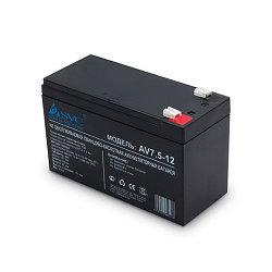 Аккумулятор SVC 7.5 А/ч для ИБП