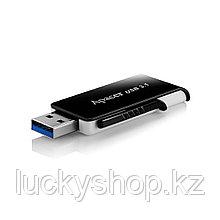 USB-накопитель Apacer AH350 64GB Чёрный