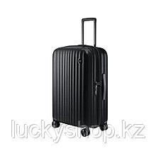"""Чемодан NINETYGO Elbe Luggage 24"""" Черный"""
