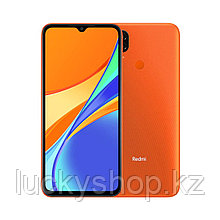 Мобильный телефон Xiaomi Redmi 9C 64GB Sunrise Orange