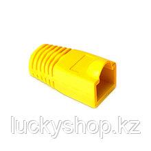 Бут (Колпачок) для защиты кабеля SHIP S904-Yellow