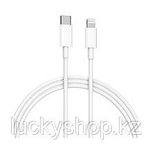 Интерфейсный кабель Xiaomi Mi Type-C to Lightning Cable 100см