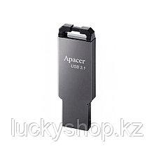 USB-накопитель Apacer AH360 16GB Серый