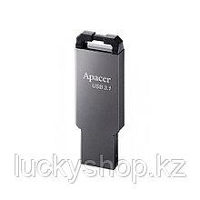 USB-накопитель Apacer AH360 64GB Серый