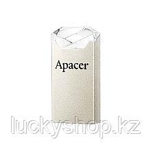 USB-накопитель Apacer AH111 16GB Белый