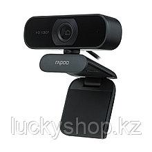 Веб-Камера Rapoo C260