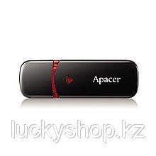 USB-накопитель Apacer AH333 64GB Чёрный