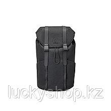 Рюкзак Xiaomi 90Go Сolorful Fashion Casual Backpack, Черный