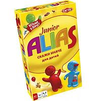 Игра Alias Junior - Игра на объяснение картинок для самых младших!