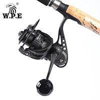 Рыболовная высокоскоростная катушка WPE GUARDIAN CD-5000