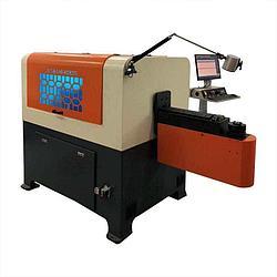 Станок с ЧПУ для 3D гибки проволоки - HB-3D-60