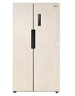 MDRS723MYF34/холодильник Midea