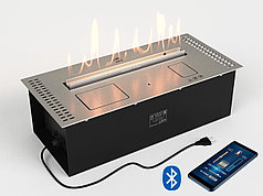 Автоматический биокамин Good Fire 600 RC INOX