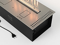 Автоматический биокамин Good Fire 600 RC INOX, фото 3