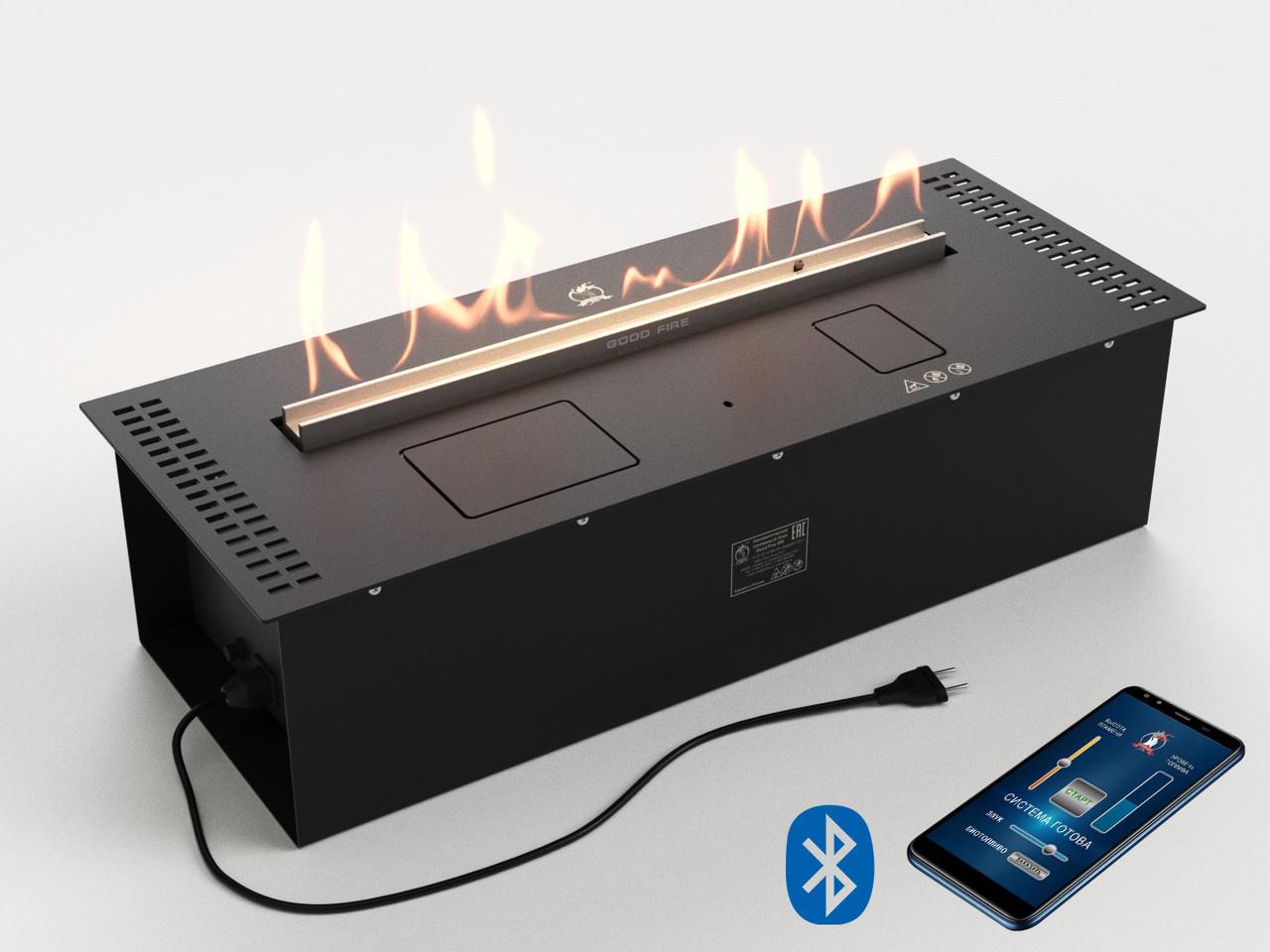 Автоматический биокамин Good Fire 700 RC