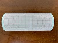 Диагрммная бумага 110х30х12