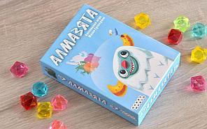 Игра настольная для деток  Алмазята