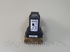 Электромагнитный клапан (на воду) 42V штукатурная машина KALETA
